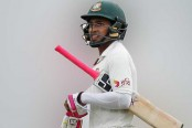 Chattogram Test 2nd day: Bangladesh in deep trouble losing five for 88