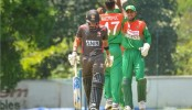 Bangladesh U-19 cricketers beat UAE in Asia Cup