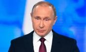 Putin woos Asian investors in Russia's Far East