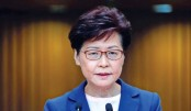 Lam calls for dialogue after protesters reject concession