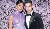 Priyanka, Nick top People's Best Dressed list