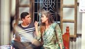 Sonar Khancha, a drama serial