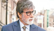 Amitabh's bungalow gets waterlogged due to heavy shower