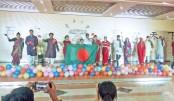 Bangladeshi youths win Chinese hearts