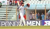 Bangladesh on backfoot