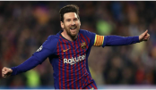 Pique confirms Messi can leave Barca for free