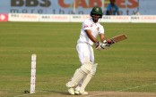 Bangladesh suffer early blow after Afghanistan posts 342 in first innings