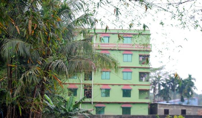 Atia Mahal raid in 2017: Police press charges against three 'militants'