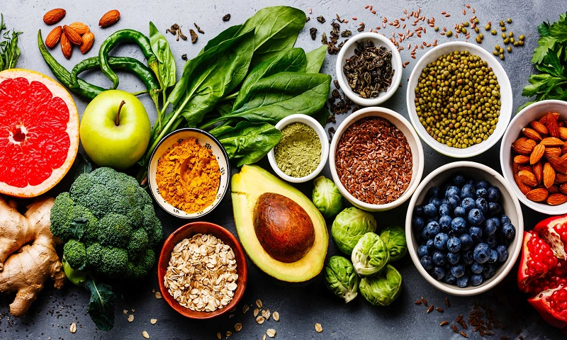 Dietary suggestions for diabetic patients who take insulin