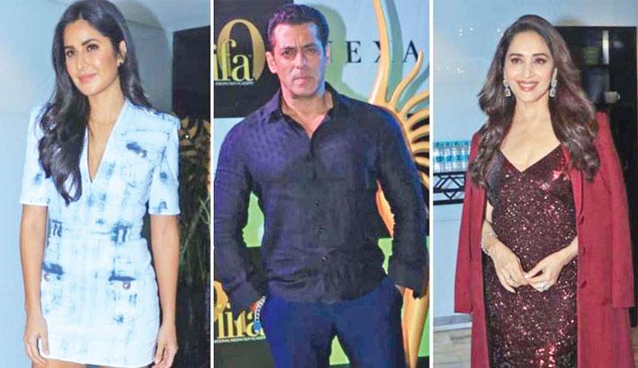 Salman, Katrina, Madhuri urge fans to shun single-use plastic
