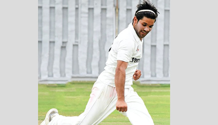 Playing in Bangladesh with Afghanistan A benefited me: Qais