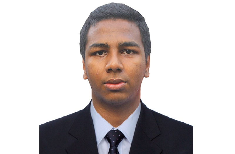 IUBAT student selected as Official Ambassador of International Youth Math Challenge in Germany