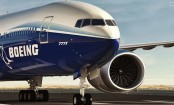Boeing suspends testing of long-haul 777X aircraft