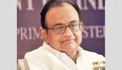 Chidambaram  sent to jail