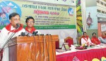 Patriotic generation a must for developed nation: Hasan