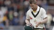 Broad gets Warner again as Australia opener suffers third straight Test duck