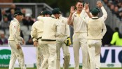 Hazlewood strikes as Australia look to retain Ashes