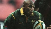 South Africa World Cup winner Chester Williams dies