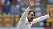Rashid Khan joins Imran Khan and Shakib Al Hasan after rare double feat