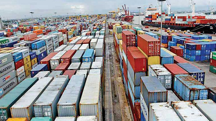 Export earnings fall by 11.49pc in August