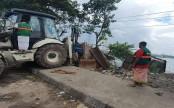DNCC reclaims 30,000 sft around Gabtoli bus terminal