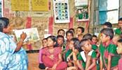 International Literacy Day and Bangladesh