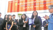 MIST students win silver at World Asian Case Competition