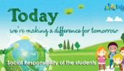 Education and social responsibility