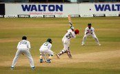 Bangladesh vs Afghanistan test cricket: Rain delays start of Day 4