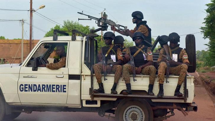 29 killed in two attacks in Burkina Faso