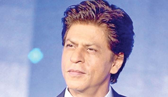 Shah Rukh clarifies he hasn't signed any new films