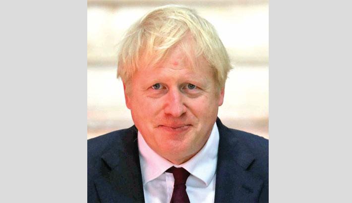 Johnson vows to fight on despite Brexit blows