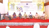 """Panel discussion on """"Women in Informal Sector"""" held"""