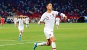 France, Portugal back on track
