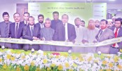 NRB Global Bank opens  branch in Madaripur