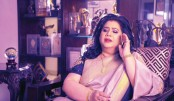 Runa Laila in music video