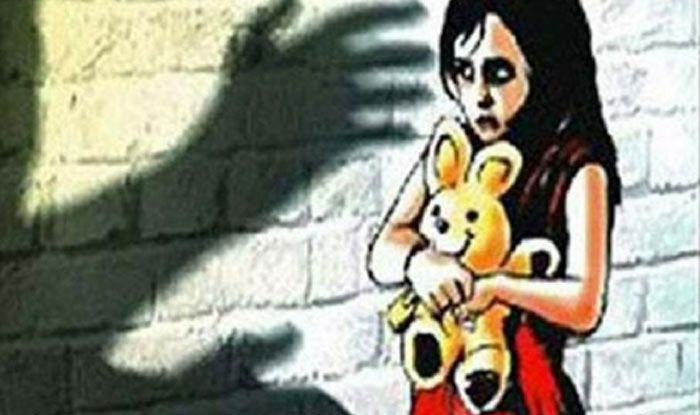 7-yr-old child 'raped' in Kamrangirchar