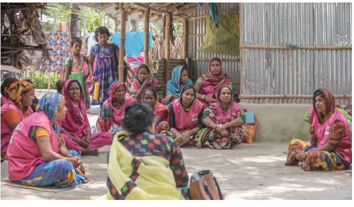 SWAPNO uplifts livelihood of 12,500 poor women