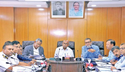 Govt to probe entrance of foreign vessels into Bangladesh