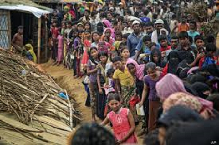 US wants to know Bangladesh's stance on Rohingya issue