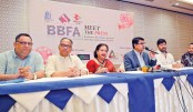 Bharat-Bangladesh Film Award to be held at ICCB on Oct 21