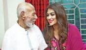 ATM Shamsuzzaman, Poppy's birthday today