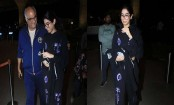 Sridevi's younger daughter Khushi leaves for US for studies