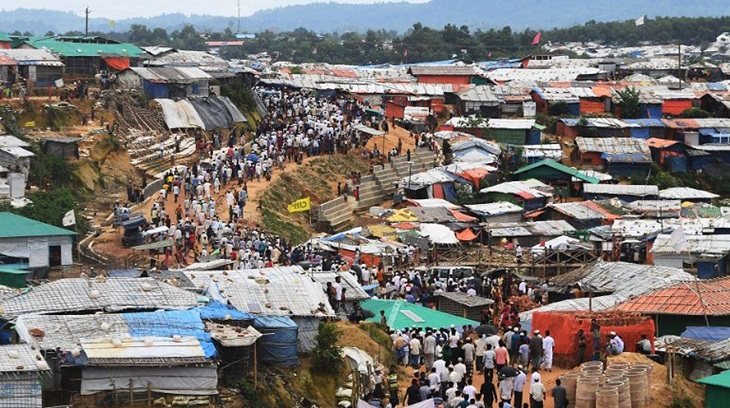 3G, 4G mobile services restricted at Rohingya camps