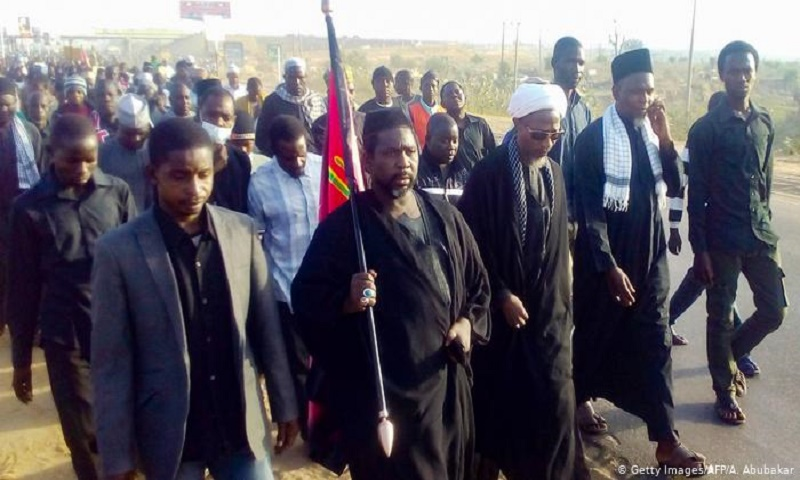 IMN claims police killed 15 persons during Ashura procession in Nigeria