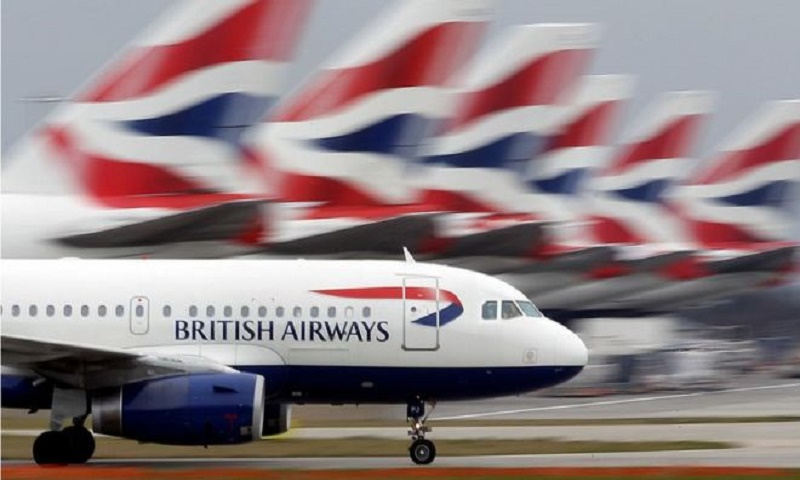 British Airways warns of continuing disruption after strikes