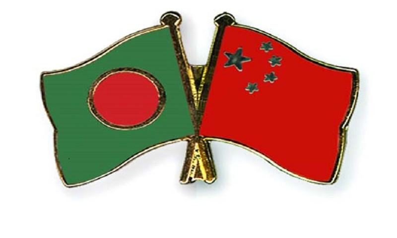 Khasru seeks more Chinese investment; support to 'blue economy'