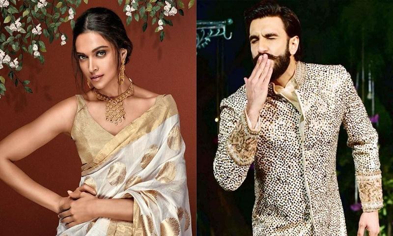 Deepika Padukone advises husband Ranveer Singh how to save money