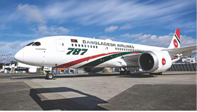 Biman set to welcome 4th Dreamliner Saturday