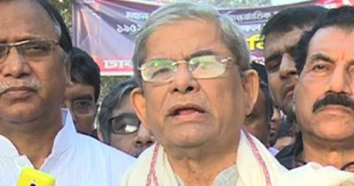 Fakhrul urges people to wage a greater movement against government